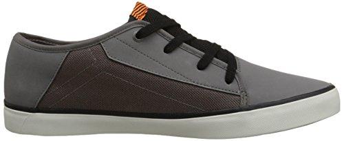 VolcomGrimm Shoe - Zapatillas de Deporte hombre gris - Gris (graphite Gph)