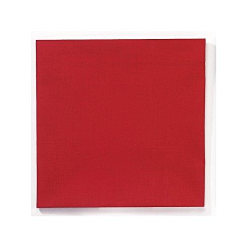 Rothco Solid Colors Bandana, Red, 27'' x 27''