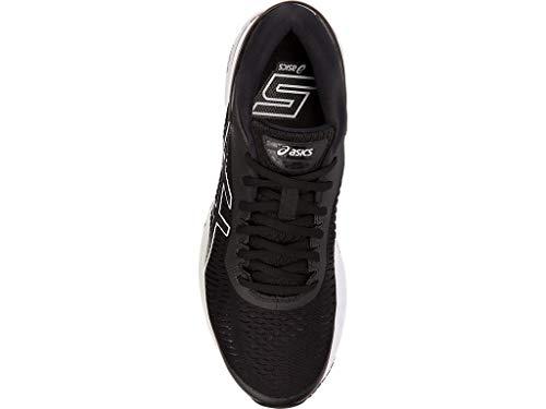ASICS Gel Kayano 25 Men's Running Shoe, Black/Glacier Grey, 7 D US by ASICS (Image #6)