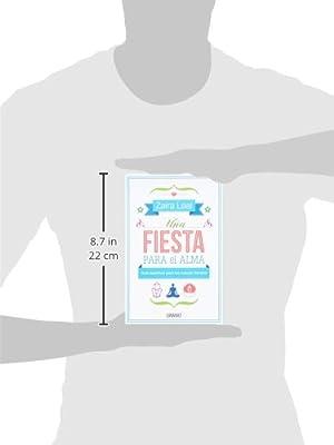 Una fiesta para el alma (Técnicas corporales): Amazon.es ...