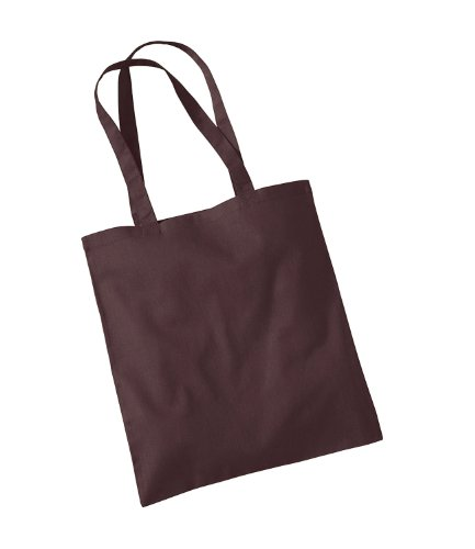 Shoulder Mill Womens Adults Bag Chocolate Westford Promo Womens Mill Tote Westford FHnq0A