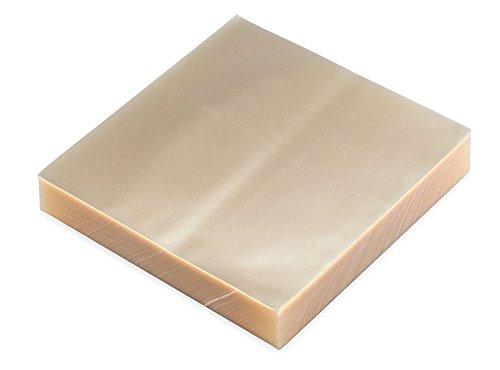 500 Count more Nougat Wafer Paper Premium Eatable Starch Packaging Films (Corn Nougat)