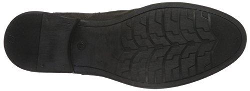 Belmondo 752383 03, Zapatillas de Estar por Casa para Hombre Gris - Grau (Antracite)