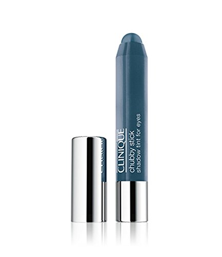 Clinique Clinique chubby stick shadow tint for eyes - #10 big blue, 0.1oz, 0.1 Ounce