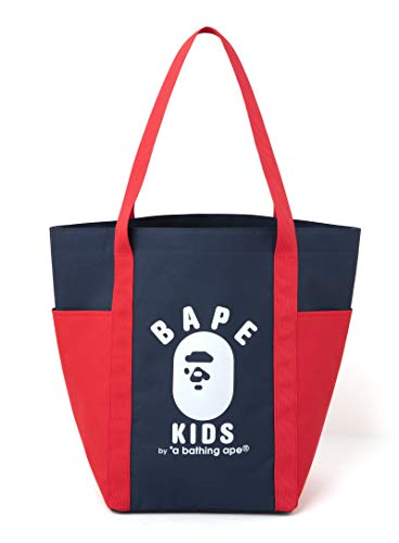BAPE KIDS 2019年春夏号 付録画像