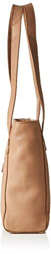 Donna Zip amp; Spalla sand A Borse Sparrow Bag Spikes Beige BgS1xw4w