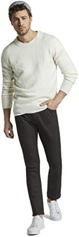 TOM TAILOR Josh Regular Slim dżinsy męskie: Odzież