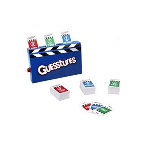 New Guesstures Game from Unbranded