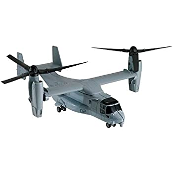 InAir Limited Edition Helicopter Series Die Cast V 22 Osprey Bell Boeing In 1