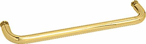 Series Single Sided Towel Bar - CRL 24
