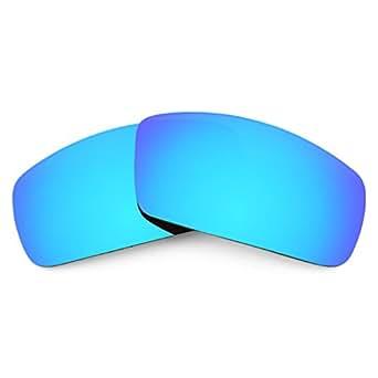 Lentes Revant polarizados para Oakley Canteen (2006) (Azul Hielo) MirrorShield®