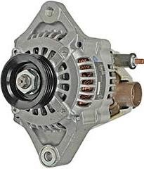 - NEW 12 VOLT 50 AMP ALTERNATOR FITS MERCURY MARINER OUTBOARD 200 225 DFI 828506