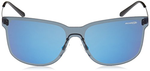 Hombre Black para 0 Matte Sol Gafas de Hundo Arnette P2 axw8Hq1Sq
