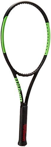 Wilson Blade 98S 18×16 Countervail Tennis Racquet