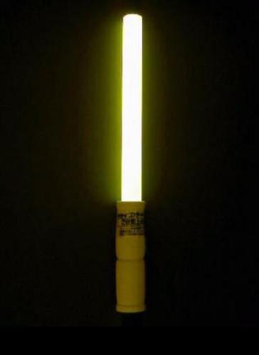 1 bag Sairyumu concert stick Gelb (12 pieces) (japan import)