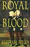 img - for Royal Blood: King Richard III and the Mystery of the Princes book / textbook / text book