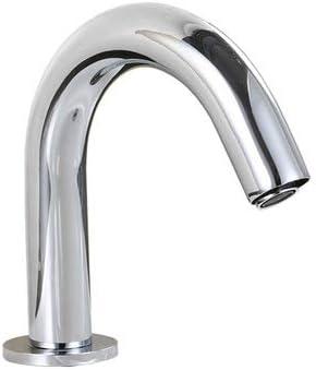LLDKA Smart Sensor 304 Becken Handwaschwasserhahn Abfühlen automatische Wasserhahnvorrichtung