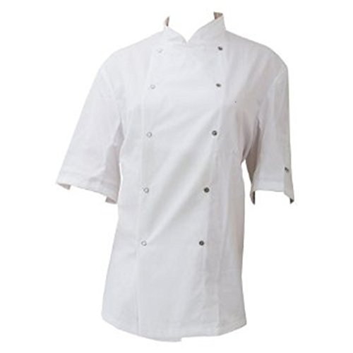 dennys-afd-chefs-jacket-white-large-44-46-chest-by-dennys