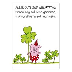 Sheepworld Blinies Alles Gute Zum Card Geburtstag With