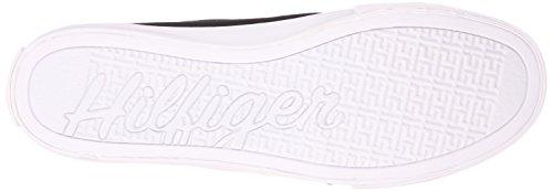 Tommy Hilfiger Kvinners Lainie2 Mote Sneaker, Svart, 8 M Oss