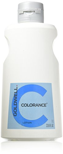 Goldwell Colorance Lotion 33.8 oz (1 Liter) for sale  Delivered anywhere in USA
