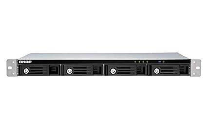 Amazon.com: QNAP TR-004U-US 1U 4 Bay Hard Drive Enclosure ...