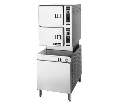 - Cleveland Range Inc. 24CEM24 Pressureless Convection Steamer