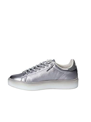 Mujeres Silver Lotto Zapatos Leggenda T7416 xqRSHUz