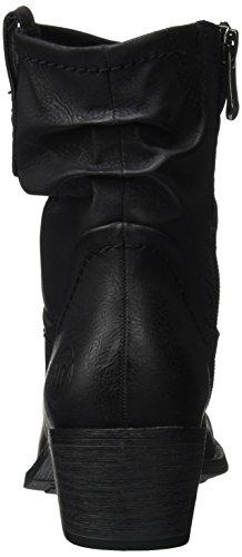 Marco Tozzi Women's 25311 Boots Black (Black Antic) AtqCPuJy0N