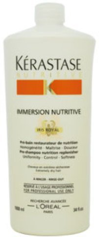 Kerastase - Immersion Nutritive Pre-Shampoo Nutrition Replenisher (34 oz.) 1 pcs sku# 1898435MA