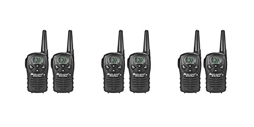 Midland 22 Channel Gmrs - 5