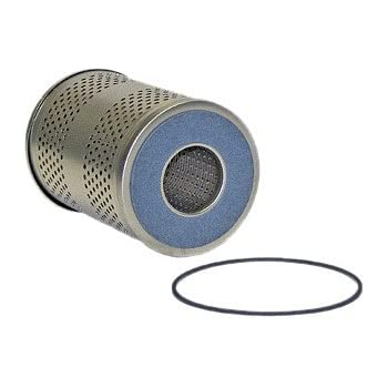 WIX Filters 51183 Cartridge Fuel Metal Canister Pack of 1