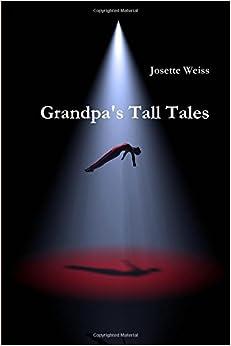 Book Grandpa's Tall Tales