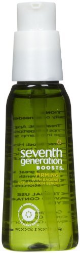Seventh Generation Boost - Firming Skin Serum, 1.5 Ounce