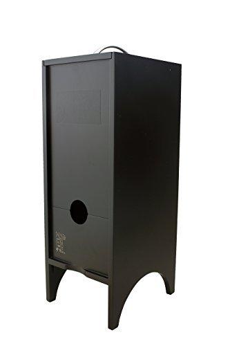 Wine Nook LN-BLK Little Box Wine Dispenser, 3 liter, (Blk Wine)