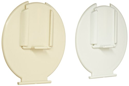 RV Designer (LIDKIT300) Replacement Lid for B130/B132 Electrical (Round Low Lid)