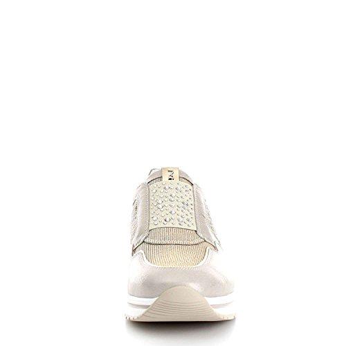 Preto Jardins 39 P717231d Frau Sneaker xTYgwHnq6T