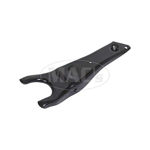 MACs Auto Parts 41-35666 Clutch Fork - 260 V8 - Comet