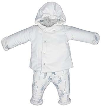 Amazon.com: Kitikate Baby Boy Winter Clothes Newborn