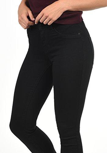 Couleur Pantalon Jacqueline Extensible Black L Taille pour de Skinny Jean Only L34 Yong by Denim Feli Coupe Femme wrYOxwvq