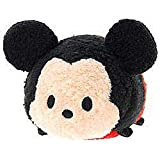 Disney Mickey Mouse ''Tsum Tsum'' Plush - Mini - 3 1/2'' by Disney Store
