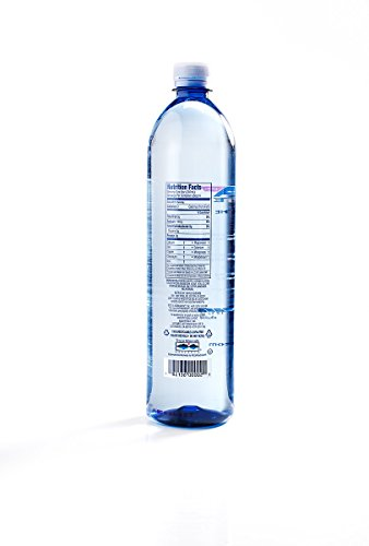 AQUAhydrate Electrolyte Enhanced Water Ph9+, 33.8  Fl. Oz (Pack of 12) by AQUAhydrate (Image #7)