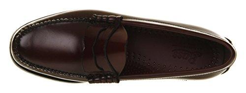 Shoes Leather Moc H G Mens Penny Bass Du Larson Vin Weejuns q1686Tw