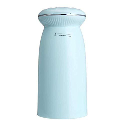 Mini USB Portable Humidifier for Baby Bedroom Bedroom Yoga,Blue ()