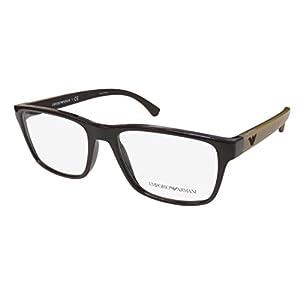 Eyeglasses Emporio Armani EA 3103 5562 BROWN