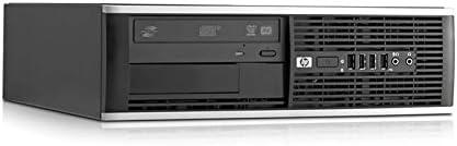 HP 6300SSF–Procesador Intel Core i5–34703.2GHz–RAM 4GB–Disco Duro 500GB–Sistema Operativo Color Coa W7Pro (ricondizionato Certificado)