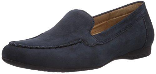 Gabor 22.590.46 Shoes (22.590.46), Women Mocassins Blue