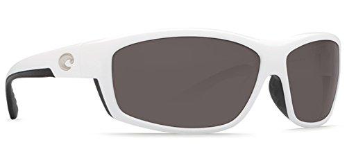 White Mar Del Saltbreak Sunglasses Costa Gray xTSqAWw