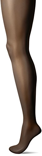 (Wolford Women's Nude 8 Tights, Black XS)