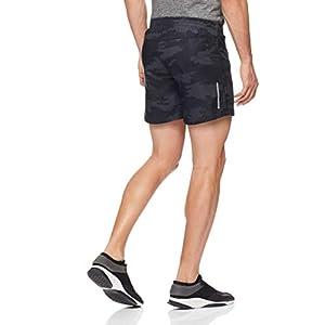 Adidas Run Graphic 5 Short | Pantalón Corto Hombre